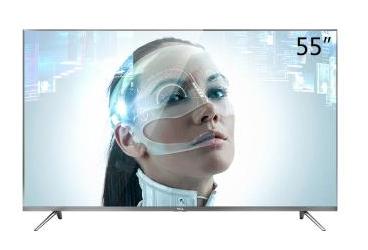 TCL D55A730U(55寸)锖色30核人工智能纤薄金属机身HDR4K 送壁挂