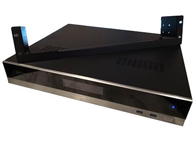 威动智能影库V20双14T硬盘,双HDMI,4K原盘电影推送,独立电源设计