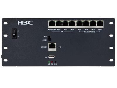 H3C MC102 智能中��  2��千兆WAN口