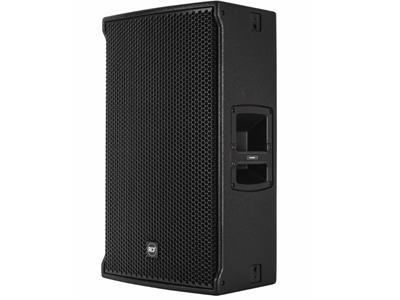 RCF NX 45-A 有源兩分頻多功能音箱 1400 W 2路D類功放 133 DB 最大聲壓級 45 - 20000 HZ頻率范圍 90°X 50°恒定方向性覆蓋