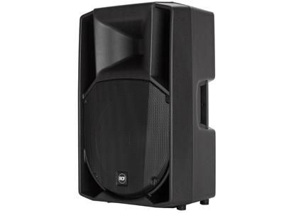 """RCF ART 745-A MK4 有源兩分頻音箱 1400 W兩分頻峰值功率 133 DB最大聲壓級 1.4""""釹磁高頻單元,4.0""""音圈 FIRPHASE技術"""