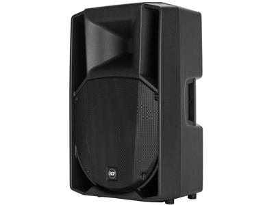 """RCF ART 735-A MK4 有源兩分頻音箱 1400 W兩分頻峰值功率 132 DB最大聲壓級 1.4""""釹磁高頻單元,3.0""""音圈 FIRPHASE技術"""