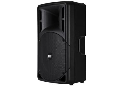 """RCF ART 315 MKIII 無源兩分頻音箱 300 W峰值功率 128 DB最大聲壓級 15""""低頻單元,高功率2.5""""音圈 1.0""""釹磁高頻單元,1.5""""音圈"""
