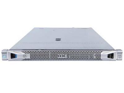 H3C UniServer R4700 G3(0235A3QV)  標配 1個Intel Xeon-Bronze 3104 (1.7GHz/6-core/85W)處理器,可支持最大2個處理器;標配1個16GB DDR4-2400 RDIMM內存,24個內存插槽;8個2.5英寸小尺寸 SAS SFF 熱插拔硬盤槽位,標配無硬盤;標配1個 UN-HBA-H460-M1 12Gb SAS HBA卡;標配1塊4口 mLOM 千兆以太網卡;標配1個H3C HDM服務器管理端口;1個550W(94\%)電源,可選熱插拔冗余;標配無PCIe轉接板;1U簡易導軌;3年5*9,NBD