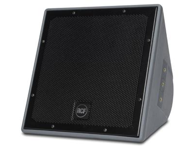 "RCF P 8015S 戶外/室內低頻音箱 800 W AES 15""大功率釹低音揚聲器,4""音圈 可陣列低音反射緊湊型低音炮 最大聲壓級為132 DB"