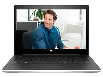 惠普HP Probook 450 G5(2WM10PA)  銀色/i3-7100U(2.4 GHz/3 MB/雙核)/15.6'' HD防眩光屏/4G DDR4 2400Mhz(1根)內存/500G 7200轉硬盤/Nvidia? GeForce? 930MX 2G/無光驅/802.11AC 2x2 wifi+藍牙4.2/3芯48 whr長壽命電池/指紋識別/720P 高清攝像頭/Win10 HB 64位(簡體中文版)/1-1-0保修