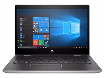 惠普HP Probook x360 440 G1(4TK05PA)  銀色/i5-8250U(1.6 GHz/6MB/四核)/14'' FHD防眩光廣角觸摸屏?/8G DDR4 2400Mhz 1根內存/256G M2 PCIe NVMe SSD固態硬盤/UMA /無光驅/背光鍵盤/指紋識別/Realtek 802.11AC 2x2 wifi+藍牙4.2/3芯48 whr長壽命電池/720P?高清攝像頭/Win10 HB 64位(簡體中文版)/1-1-0保修