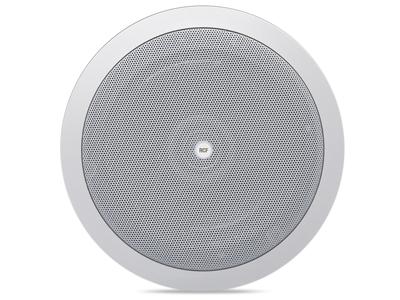 """RCF PL 60 吸頂音箱 用于尋呼和背景音樂 音樂功率/ RMS:10/6 W. 6 """"兩分頻揚聲器 音樂功率的聲壓級:102 DB / 1 M"""