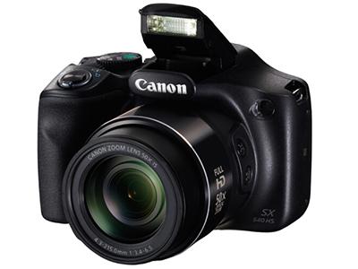 佳能 PowerShot SX540 HS 数码相机( 2030万像素 、50倍光学变焦)