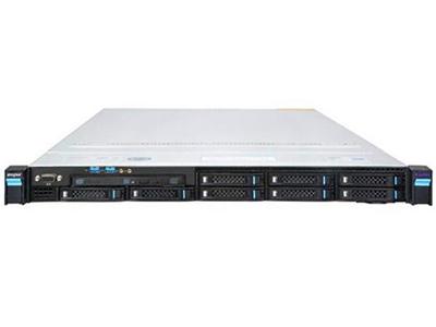 浪潮英信服務器NF5166M4  產品類別:機架式 產品結構:1U CPU類型:Intel 至強E5-2600 v4 最大CPU數量:2顆  制程工藝:14nm 總線規格:QPI 9.6GT/s 內存類型:DDR4 內存描述:最高支持DDR4-2400MHz內存,支持高級內存糾錯、內存鏡像、內存熱備等高級功能 內存插槽數量:16 最大內存容量:1TB(當使用單條容量64GB的內存時)