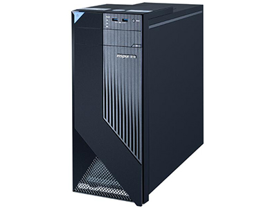 浪潮英信服務器NP3020M4  處理器:支持1顆英特爾?至強?處理器E3 v5系列;Intel i3; Intel Pentium 高速緩存:3M/8M,隨處理器型號不同而不同 芯片組:英特爾? C232芯片組 內存:4個內存插槽,支持DDR4 ECC 2133/2400MHz,支持雙通道讀取 硬盤控制器:外插高性能SAS或SAS Raid卡,支持SAS 12G RAID:支持1/0/10/5/50/6/60級別,支持1GB/2GB緩存 硬盤數量:可支持到4塊3.5英寸/2.5英寸易插拔SATA/SAS/SSD硬盤 I/O擴展槽:系統提供4個 PCIe 3.0擴展插槽