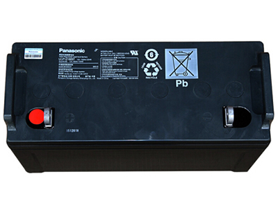 APC 蓄电池 LC-P12100ST 12V100AH UPS电源