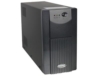 科士达UPS不间断电源YDE1200VA/720W稳压