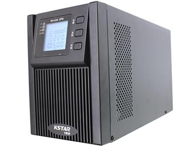 科士达UPS不间断电源YDC9103S 3KVA