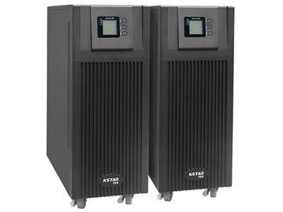 科士达UPS不间断电源YDC9110S 10KVA