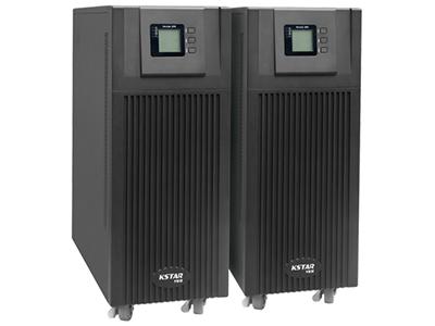 科士达UPS不间断电源YDC9106S 6KVA
