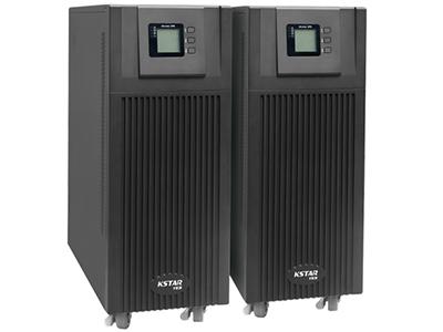 科士达UPS不间断电源YDC9315H 15KVA