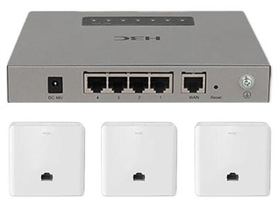 H3C H1家庭智慧WiFi套�b
