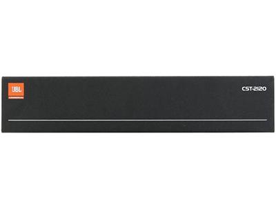 JBL CST-2120 配套变压器 为 CSA-2120 功放提供相应的阻抗和电压 提供两个通道,以实现恒压操作70V/100V 定压输出