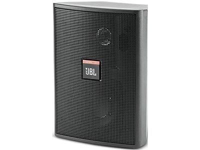 """JBL Control25-1 壁挂音箱-定阻 """"频率范围:60Hz - 20kHz 功率:70V: 30W, 15W, 7.5W, 3.7W,100V: 30W, 15W, 7.5W 尺寸 (W×D×H)236×188×149mm 重量:2.3kg"""""""
