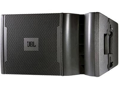 """JBL VRX932LA-1 无源线阵全频音箱  """"12""""""""全频线阵列扬声器 频率范围(-10dB) 57Hz ~ -20kHz 功率(连续/节目/峰值)无源分 类:800/1600/ 3200 最大声压级 SPL(2) 无源分类:130dB/1m 体积 (高 x 宽 x 深) 349mm x 597mm x 381mm 重量 21kg (46磅)"""""""