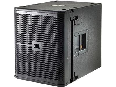 "JBL VRX918S 无源线阵低频音箱 ""18""""低频线阵列扬声器 频率范围(-10dB) 31Hz ~ -220Hz 功率(连续/节目/峰值) 800W / 1600W / 3200W 最大声压级 SPL(2) 130dB/1m 体积 (高 x宽 x 深) 508mm x 597mm x 749mm 重量 37kg (81磅)"""
