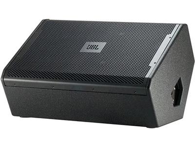 """JBL VRX915M 舞台音箱-返送 """"15""""""""全频线阵列扬声器 频率范围(-10dB) 60Hz ~ -20kHz 功率(连续/节目/峰值)无源分 类:800W/1600W/3200W 最大声压级 SPL(2) 无源分类: 133dB/1m 体积 (高 x 宽 x 深) 629mm x 432mm x 324mm重量 21kg (46磅)"""""""