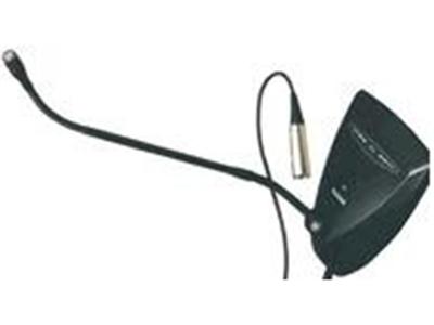 舒尔 MX412D/C 有线麦克 频率响应50 -17,000 Hz 心形:-35.0 dBV/Pa (17.8 mV) 超心形:-33.5 dBV/Pa (21.1 mV)全向:-27.5 dBV/Pa (42.2 mV)
