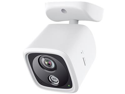 TP-LINK  TL-IPC22-4 200萬紅外無線網絡攝像機