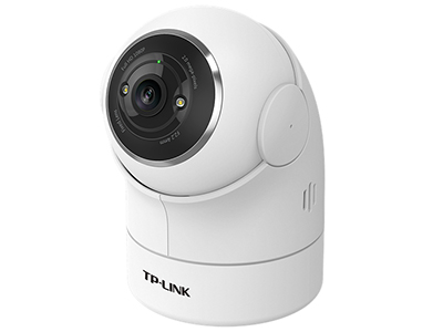 TP-LINK  TL-IPC42EW-4 200萬云臺無線網絡攝像機