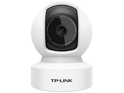 TP-LINK  TL-IPC40C-4 100萬云臺無線網絡攝像機