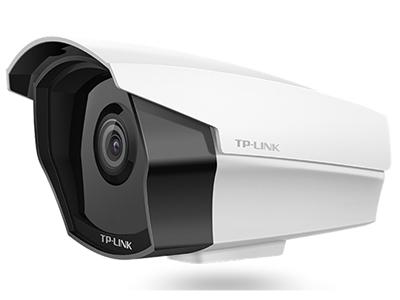 TP-LINK  TL-IPC313-6 130萬像素筒型紅外網絡攝像機