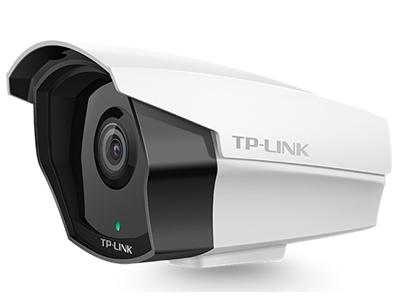 TP-LINK TL-IPC313P-4 130萬像素筒型紅外網絡攝像機