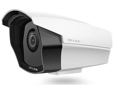 TP-LINK TL-IPC313-4 130萬像素筒型紅外網絡攝像機