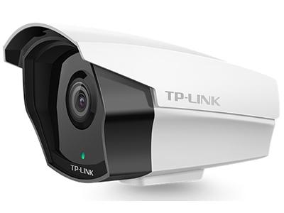 TP-LINK  TL-IPC313P-6 130萬像素筒型紅外網絡攝像機