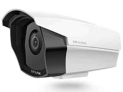 TP-LINK TL-IPC313-8 130萬像素筒型紅外網絡攝像機