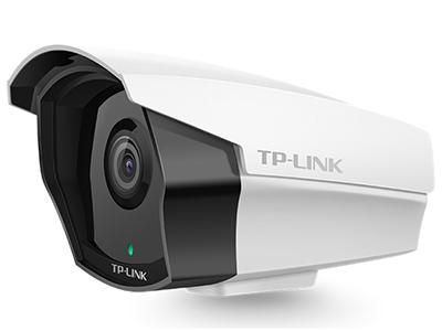 TP-LINK TL-IPC323-4 200萬像素筒型紅外網絡攝像機