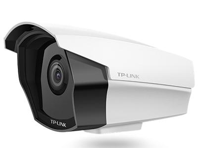 TP-LINK  TL-IPC315-6 130萬像素筒型紅外網絡攝像機