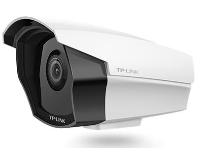 TP-LINK TL-IPC533-6 300萬像素筒型紅外網絡攝像機
