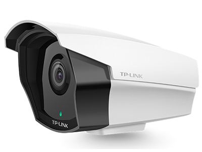 TP-LINK TL-IPC305-12 100萬像素筒型紅外網絡攝像機