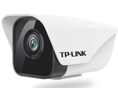 TP-LINK TL-IPC315K-6 130萬像素筒型紅外網絡攝像機