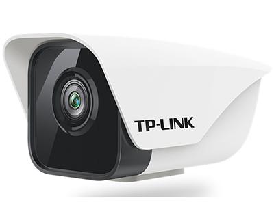 TP-LINKTL-IPC523K-4 200萬像素筒型紅外網絡攝像機