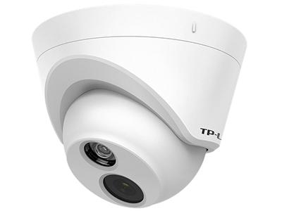 TP-LINK   TL-IPC203K-4 100萬像素紅外網絡攝像機