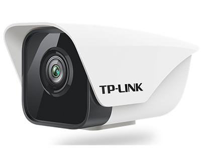 TP-LINK  TL-IPC305KP-4 100萬像素PoE紅外網絡攝像機