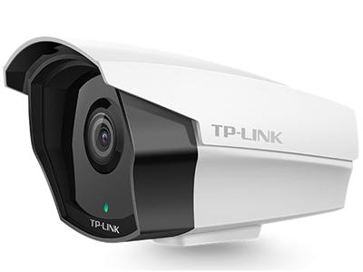 TP-LINK  TL-IPC315P-4 130萬像素筒型紅外網絡攝像機