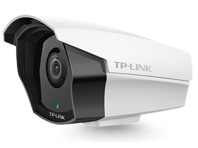 TP-LINK   TL-IPC325P-8 200萬像素筒型PoE紅外網絡攝像機