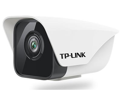 TP-LINK   TL-IPC325K-6 200萬像素筒型紅外網絡攝像機