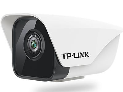 TP-LINK  TL-IPC313K-6 130萬像素筒型紅外網絡攝像機
