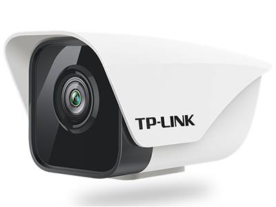 TP-LINK  TL-IPC323K-6 200萬像素筒型紅外網絡攝像機