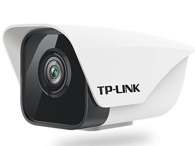 TP-LINK  TL-IPC525K-6 200萬像素筒型紅外網絡攝像機